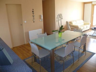 Dining room Location Apartment 69746 Roscoff