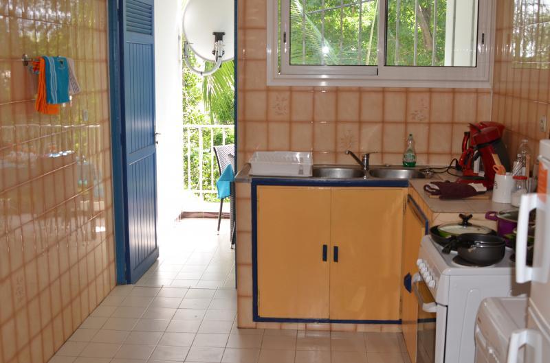 Sep. kitchen Location Apartment 76076 Saint Pierre (Réunion)