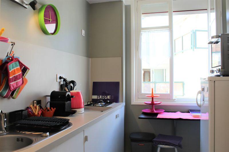 Sep. kitchen 1 Location Studio apartment 79238 Saint Jean de Luz