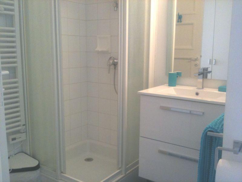 bathroom Location Studio apartment 79238 Saint Jean de Luz