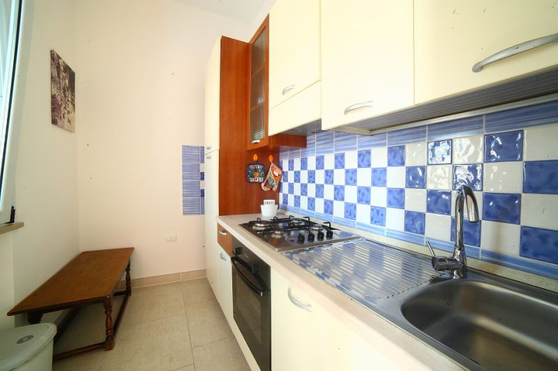 Location Apartment 80037 Ugento - Torre San Giovanni