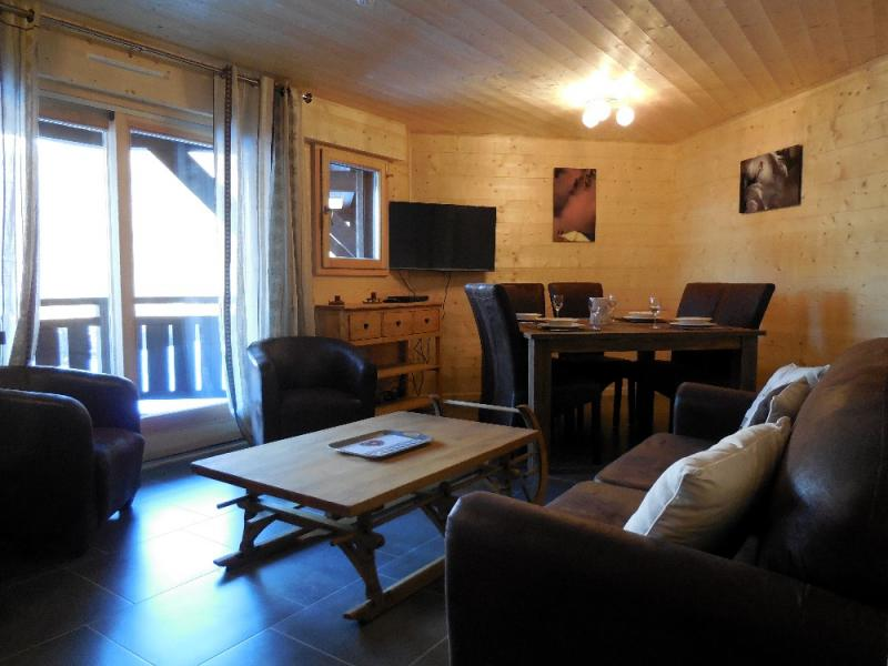 Location Apartment 82300 Morzine