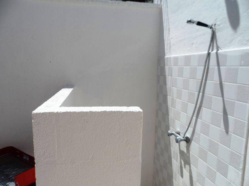 Washing facilities Location Villa 86623 Lido Marini