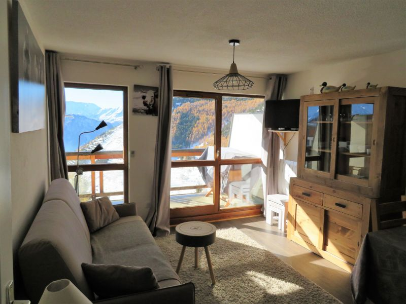 Location Studio apartment 87621 Alpe d'Huez