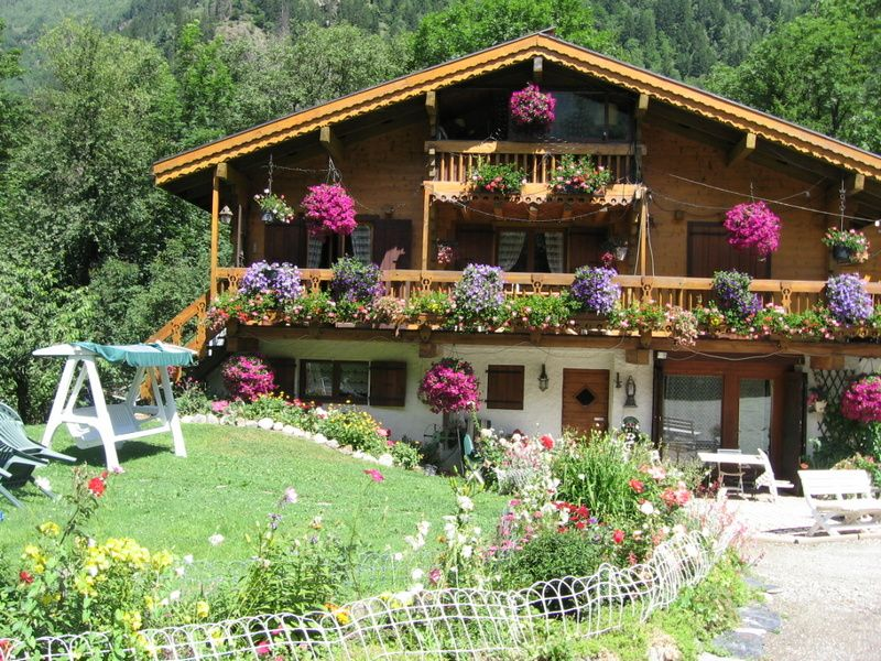 Location Apartment 89182 Chamonix Mont-Blanc