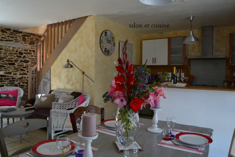 Location Self-catering property 90732 Saint Malo