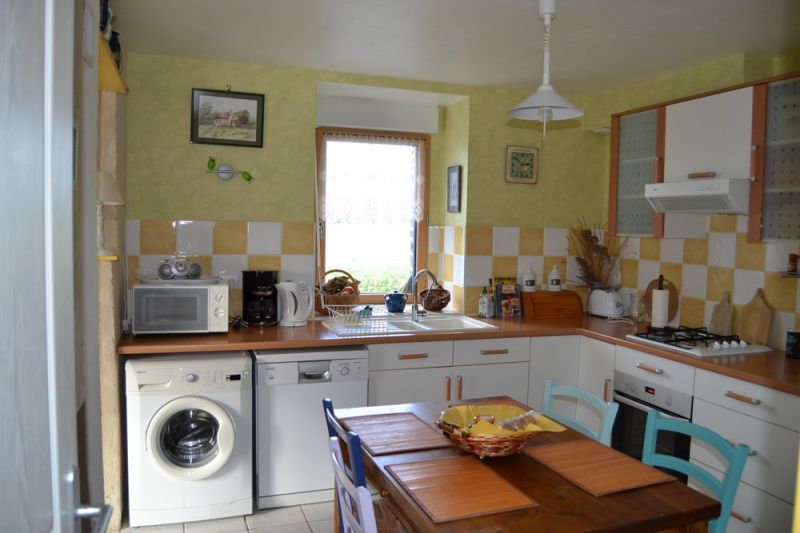 Other view Location Self-catering property 90732 Saint Malo