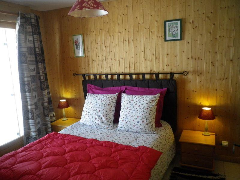 bedroom 1 Location Chalet 92047 Mont Saxonnex