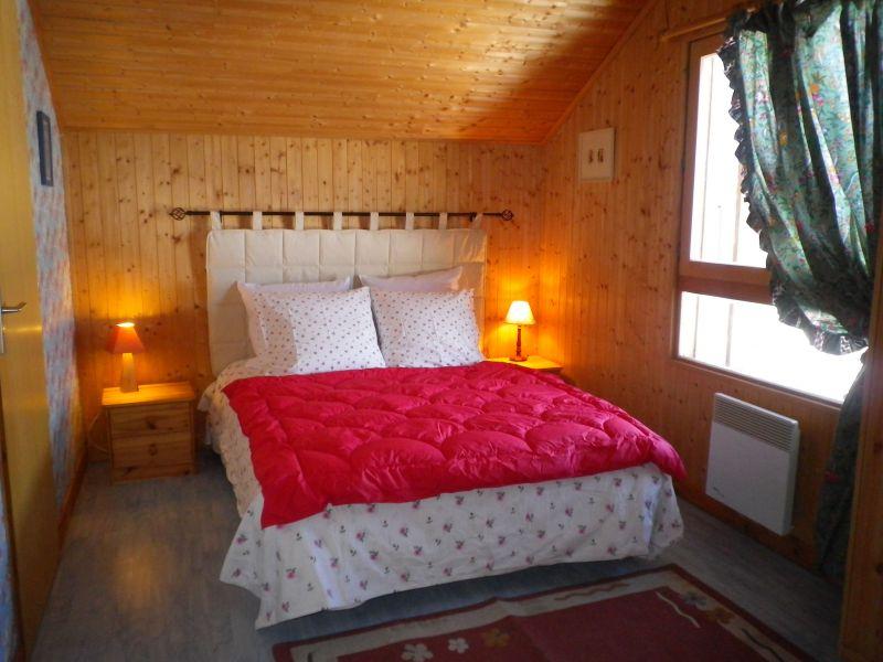 bedroom 2 Location Chalet 92047 Mont Saxonnex
