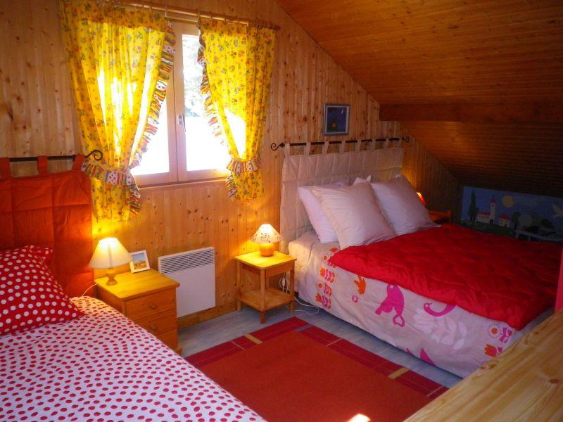 Location Chalet 92047 Mont Saxonnex