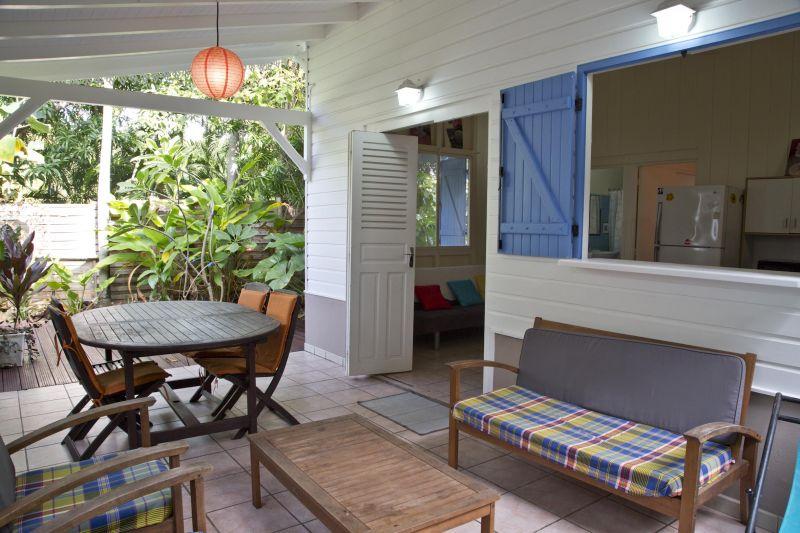 Location House 95471 Tartane