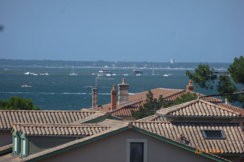 View from the property Location Studio apartment 98573 Arcachon