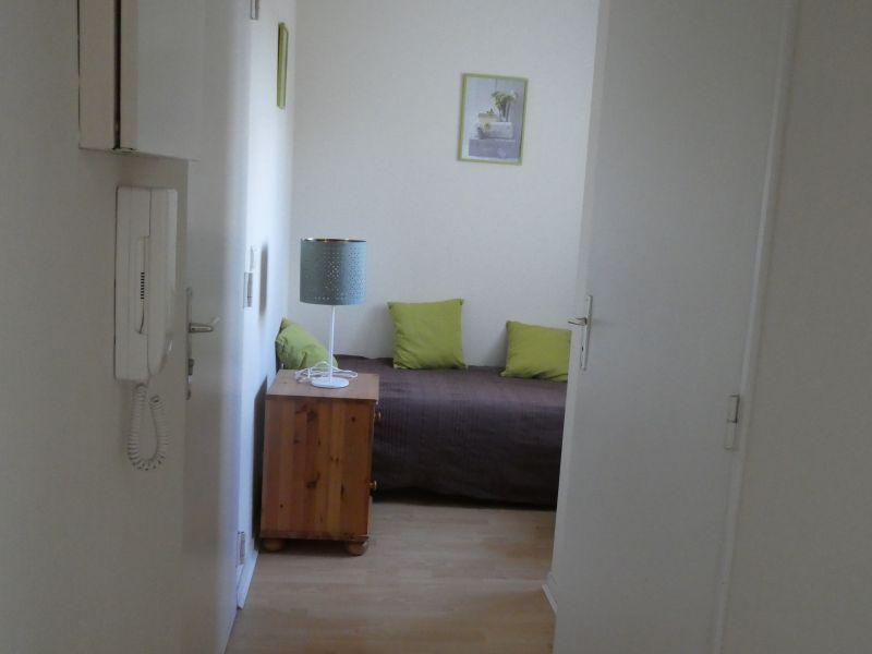 Corridor Location Studio apartment 98573 Arcachon