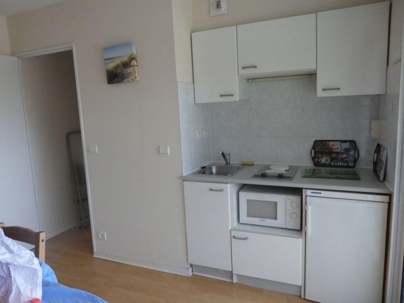 Kitchenette Location Studio apartment 98573 Arcachon