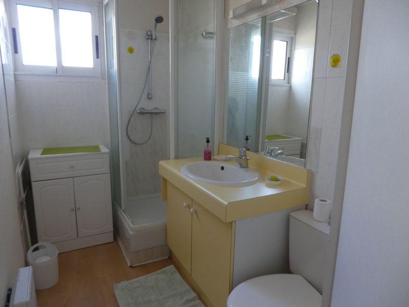 bathroom Location Studio apartment 98573 Arcachon