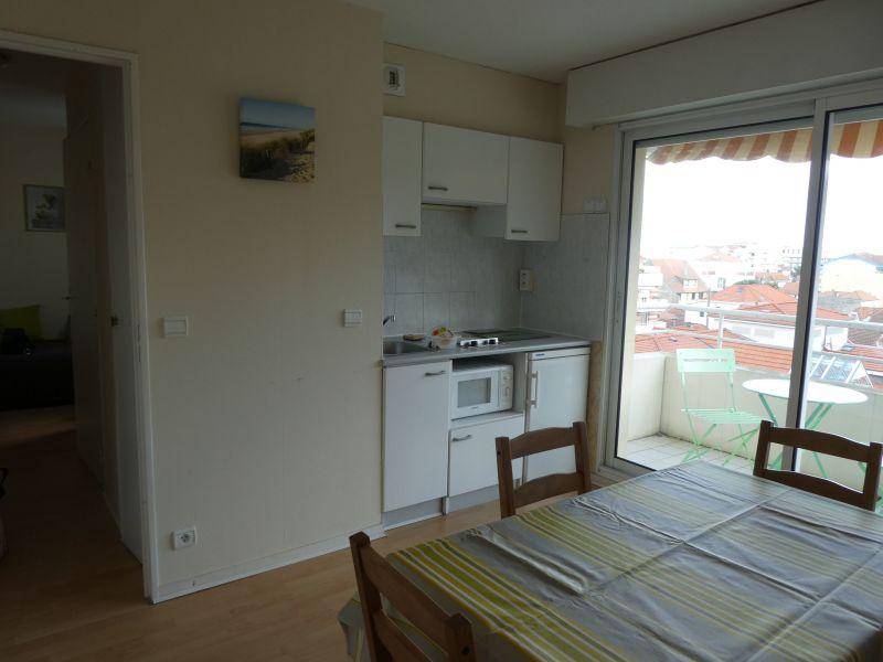 Location Studio apartment 98573 Arcachon
