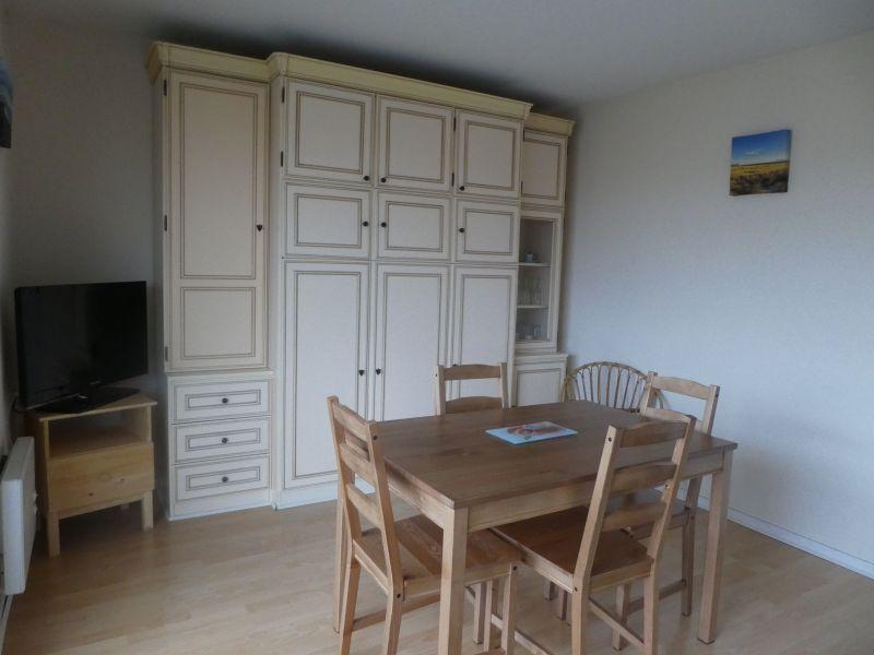 Living room Location Studio apartment 98573 Arcachon
