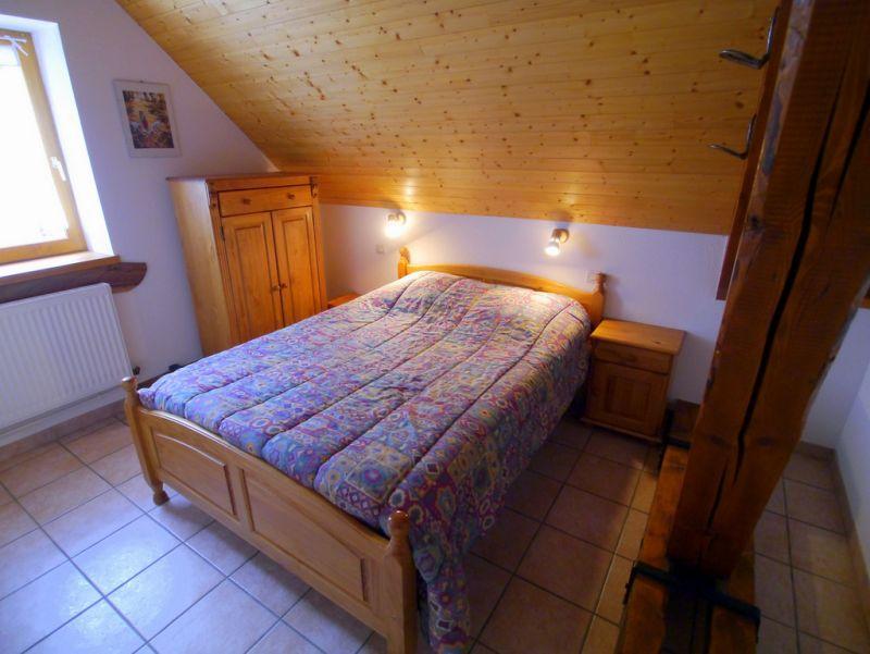 bedroom Location Apartment 3327 Vaujany