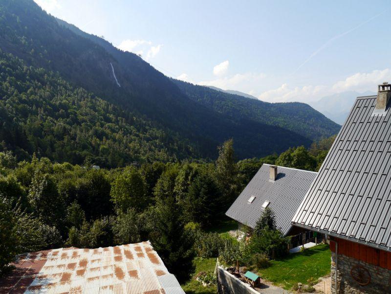 View from the balcony Location Apartment 3327 Vaujany