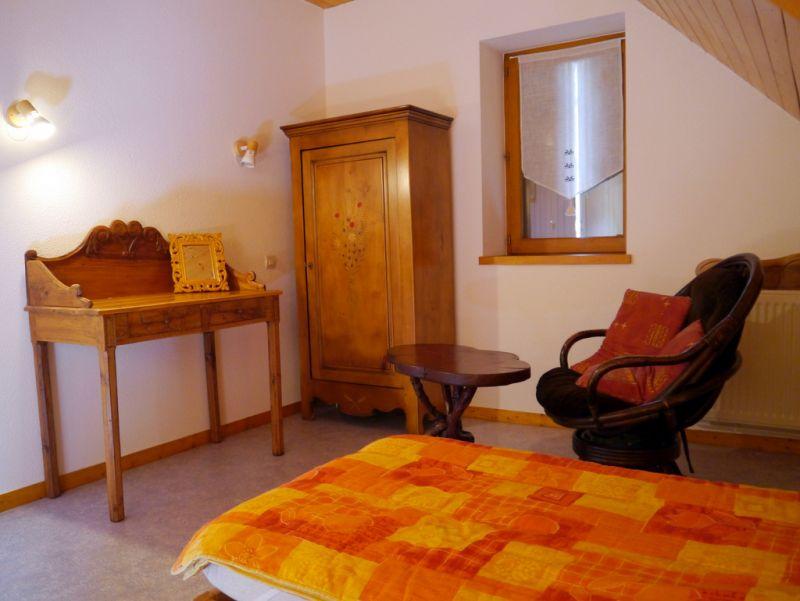 Mezzanine Location Apartment 3327 Vaujany