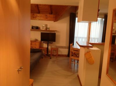 Hall Location Apartment 3451 Valmeinier