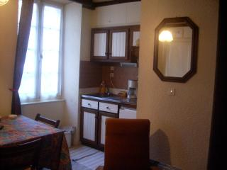 Location One-room studio flat 4195 Gourette