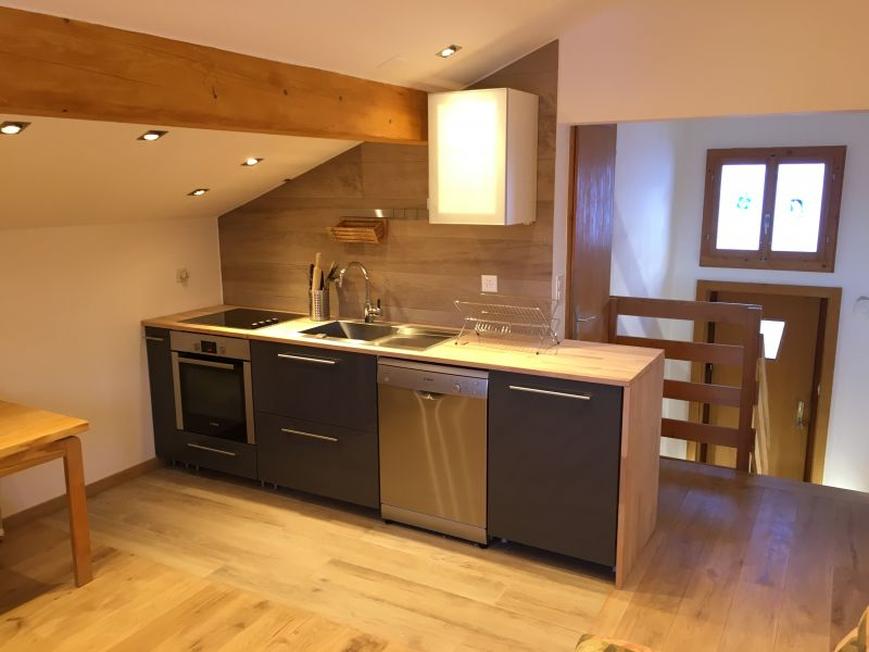 Sep. kitchen Location Apartment 4697 Les Crosets
