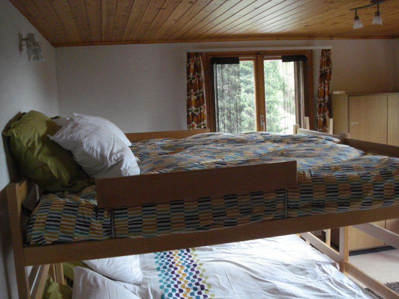 bedroom 3 Location Apartment 4697 Les Crosets