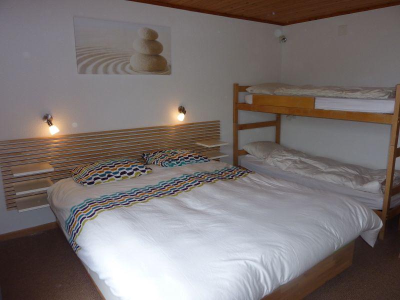 bedroom 2 Location Apartment 4697 Les Crosets