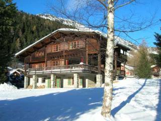 Location Chalet 721 Chamonix Mont-Blanc