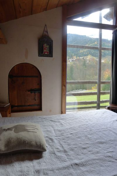 bedroom 2 Location Chalet 956 Les Contamines Montjoie