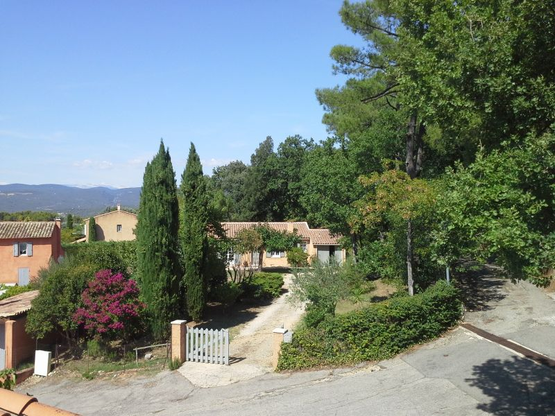 Property map Location House 100544 Roussillon