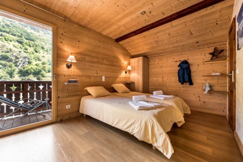 bedroom 2 Location Chalet 100576 Les Menuires