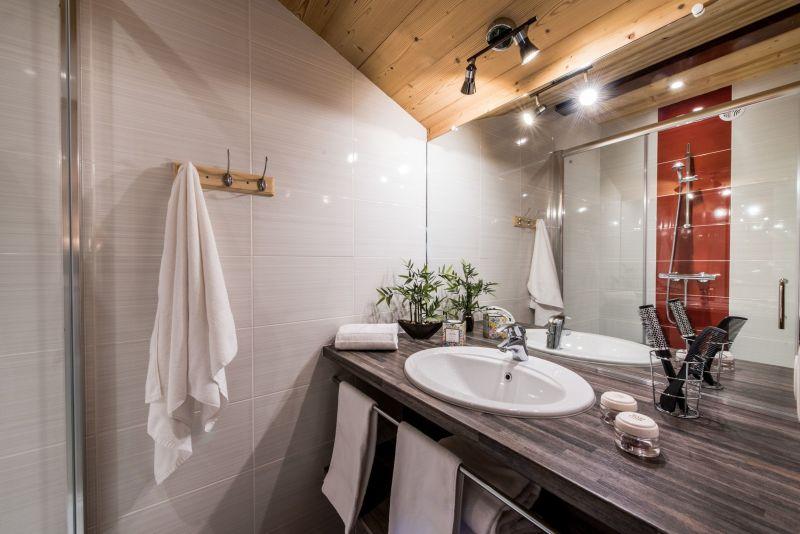 Washing facilities 3 Location Chalet 100576 Les Menuires