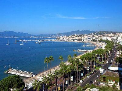Location Apartment 100603 Cannes