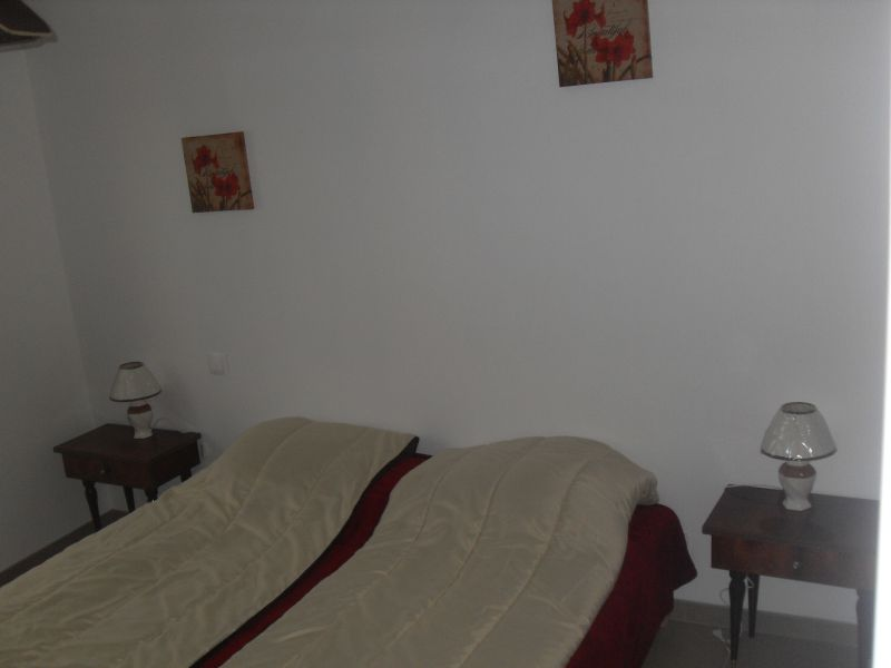bedroom Location Self-catering property 102570 Wissant