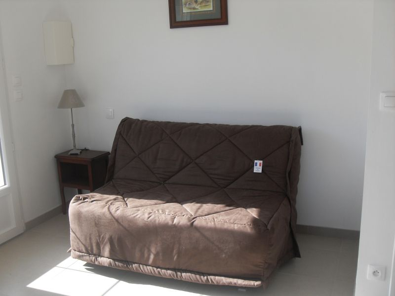 Location Self-catering property 102570 Wissant