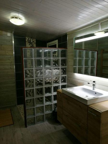 bathroom Location Villa 102826 La Saline les Bains