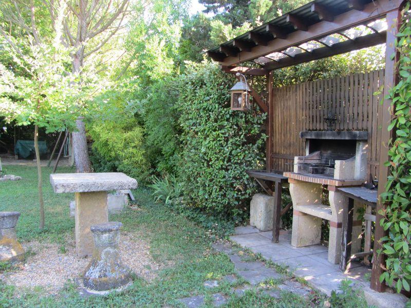Garden Location House 104928 Isle sur la Sorgue
