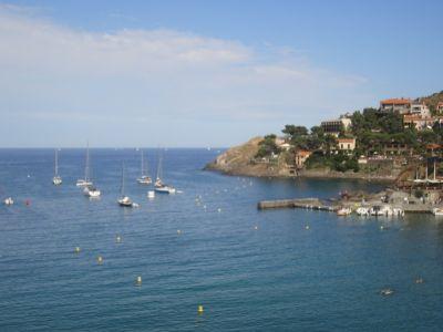 Location Flat 105344 Collioure