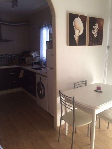 Sep. kitchen Location Apartment 105471 Torrox
