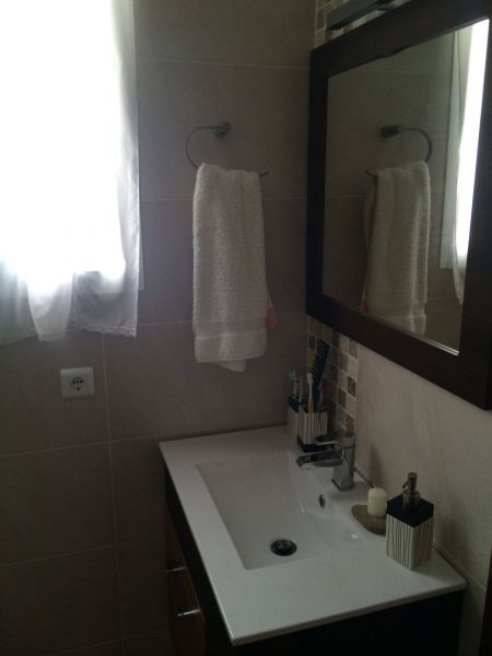 bathroom Location Apartment 105471 Torrox