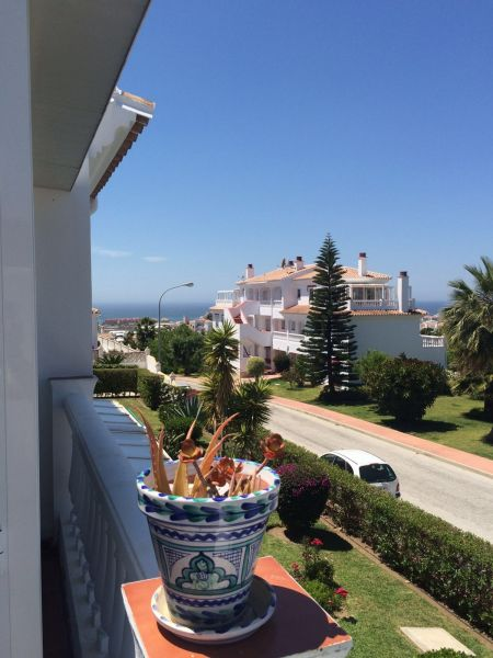 Terrace Location Apartment 105471 Torrox