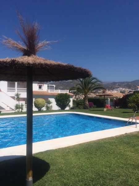 Swimming pool Location Apartment 105471 Torrox
