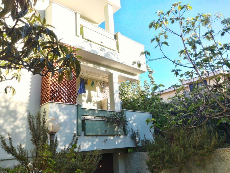 Outside view Location Villa 106179 Quartu Sant'Elena