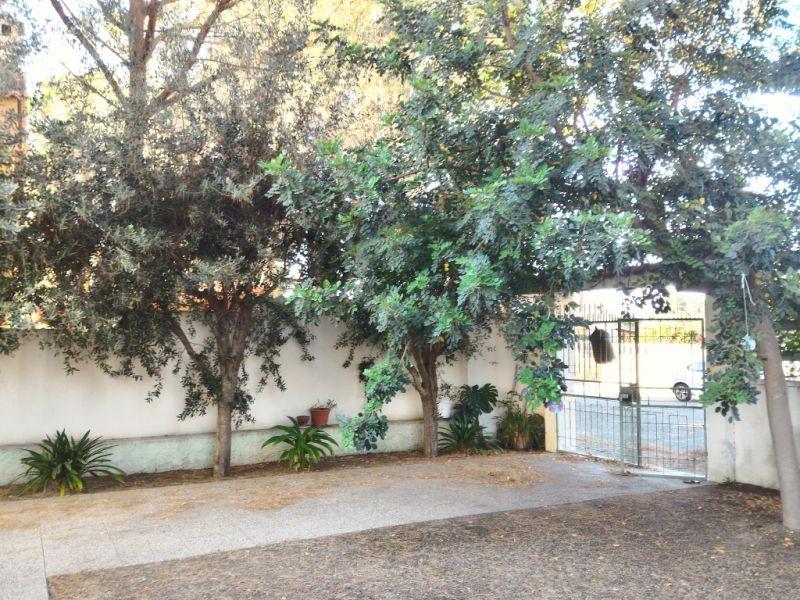 Parking Location Villa 106179 Quartu Sant'Elena