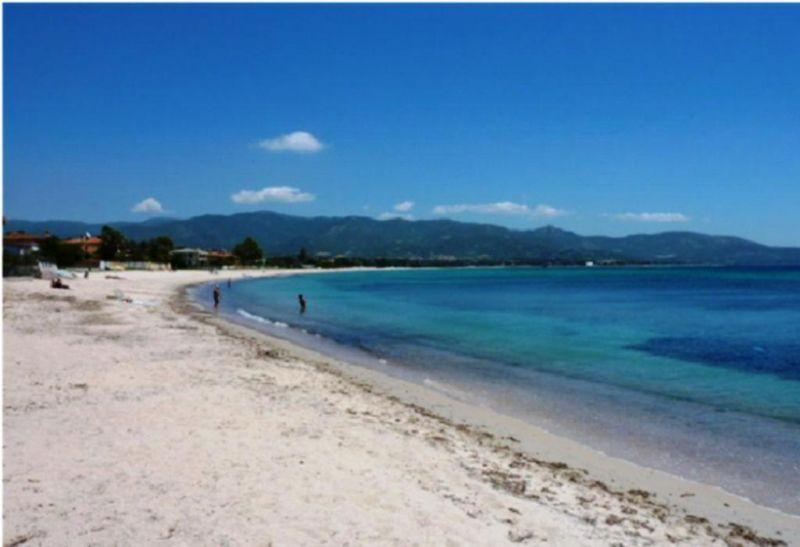 Beach Location Villa 106179 Quartu Sant'Elena
