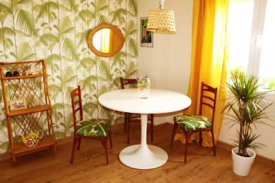 Location Apartment 107396 Seville