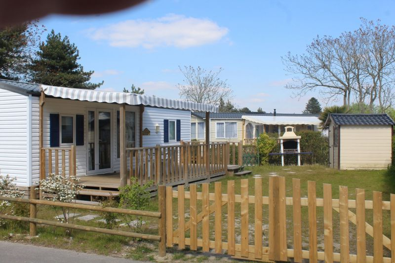 Location Mobile home 107542 Quend Plage
