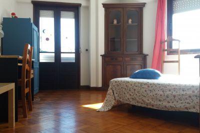 Location Apartment 109518 Porto
